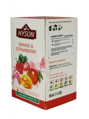 Hyson - Mango & Jahoda