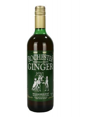 Rochester Ginger - zázvorový nápoj