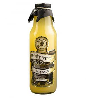 Vinný mošt Sauvignon