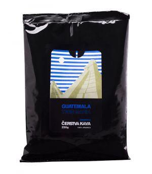 Guatemala Tres Maria, Arabica, Michal Jirek, szemes kávé