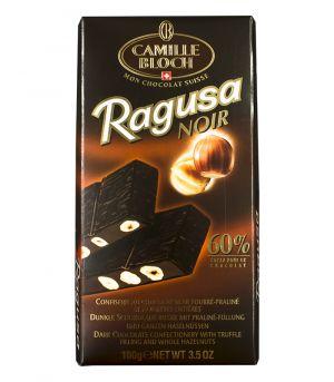 Ragusa - étcsokoládé 60%