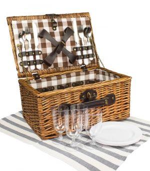 Piknik kosár - Atria