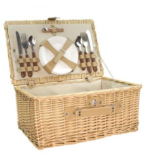 Piknik kosár - Dorado