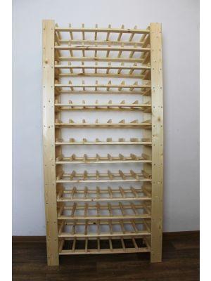 Bortartó, 91 üvegre