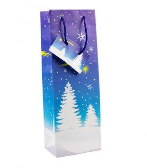 Italtartó ajándéktasak - Tél